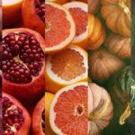 5 superfood ovvero 5 cibi di stagione ottimi per il tuo benessere