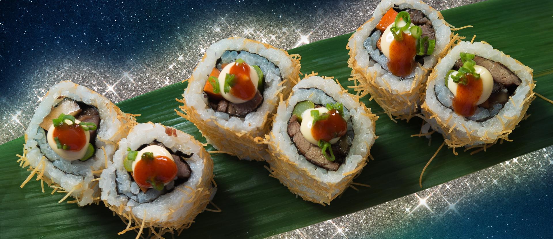Come mangiare il sushi: sicuri sicuri di farlo nel modo giusto?