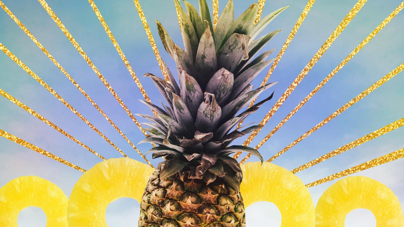 Ananas quanto ci piaci! Ma come prepararlo senza intoppi?