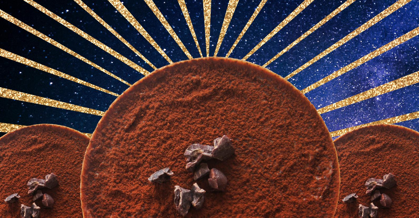 Cioccolato fondente amore mio! Tutti i benefici e le proprietà