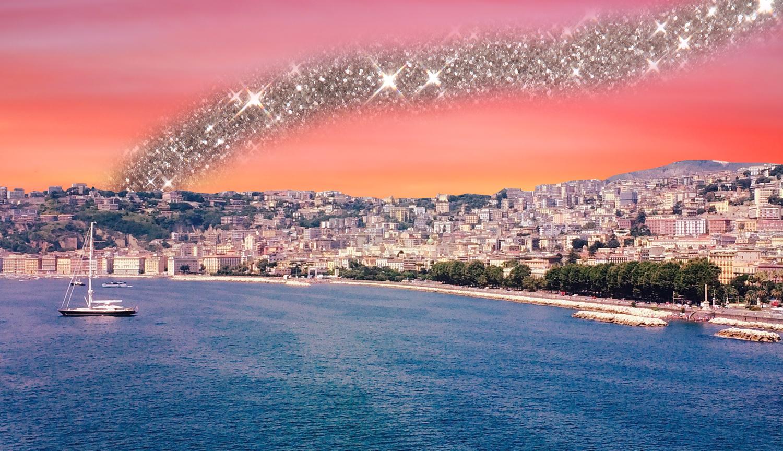 Napoli mille colori e mille botteghe storiche (tutte da scoprire)