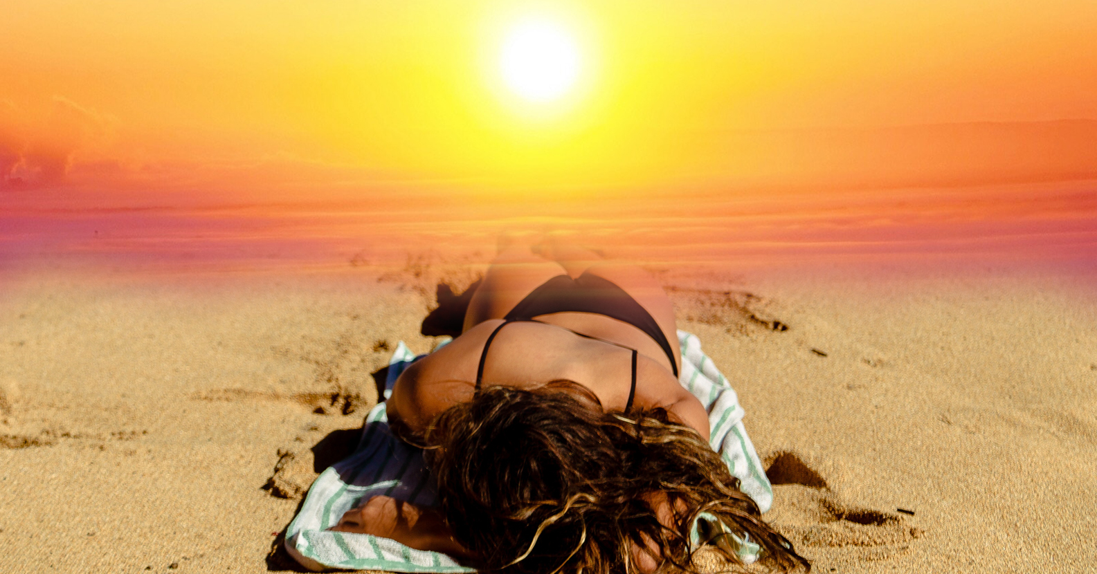 Sole grazie di esistere! Tutti i benefici su corpo e mente