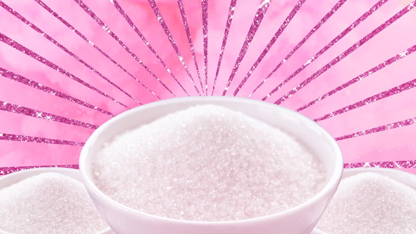 Lo zucchero è o non è un rimedio di bellezza vincente? La parola al fai da te