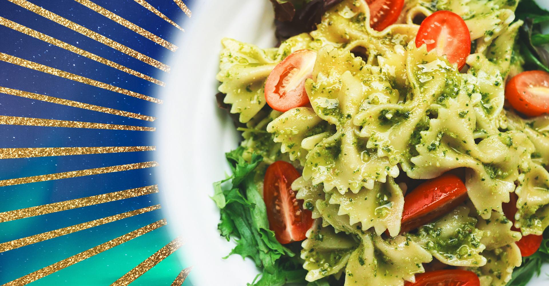 L'insalata di pasta è il piatto estivo per eccellenza! Ma quali sono gli errori da non fare?