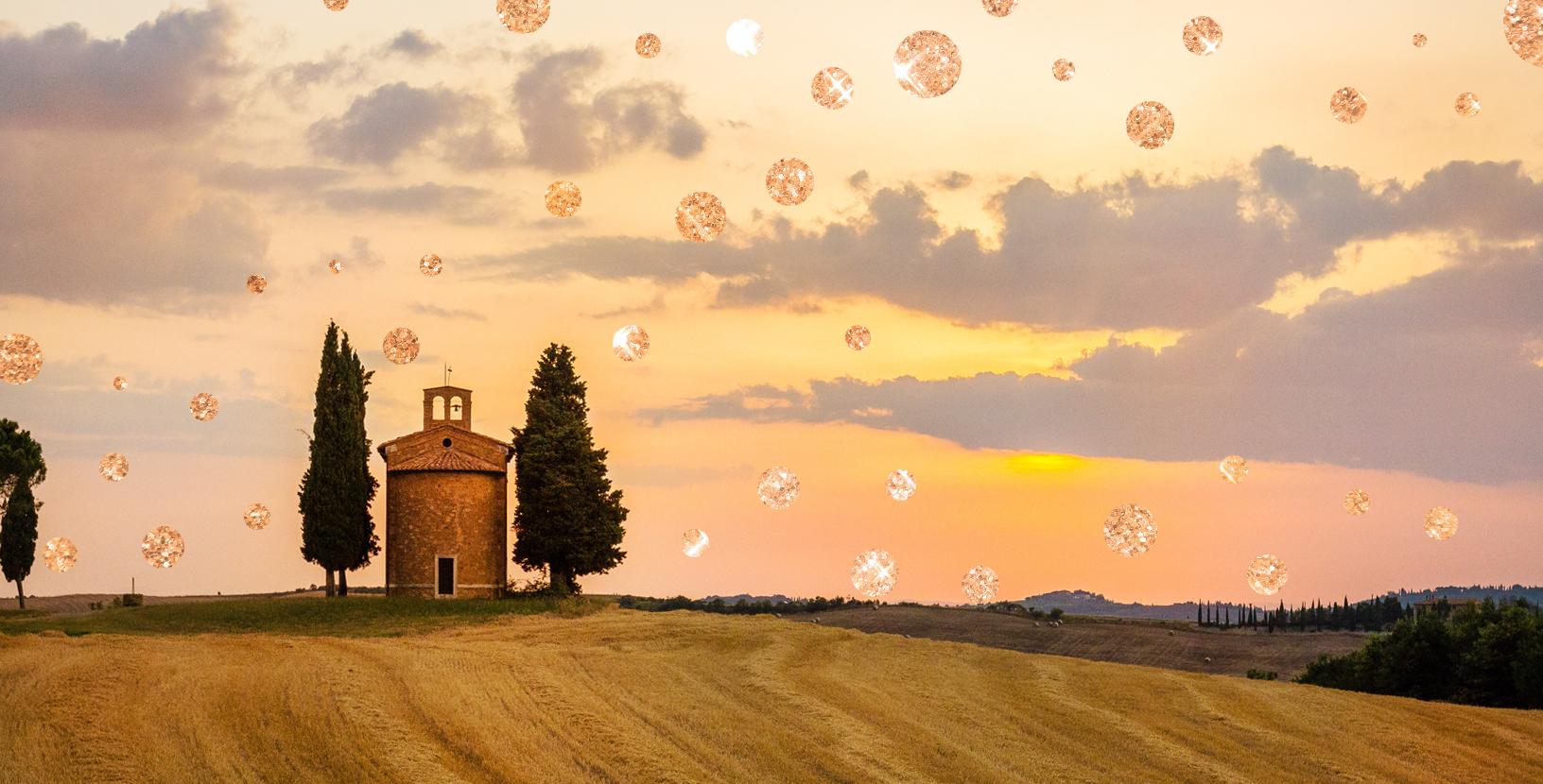 Stufi delle solite mete? I borghi più belli d'Italia sono la soluzione
