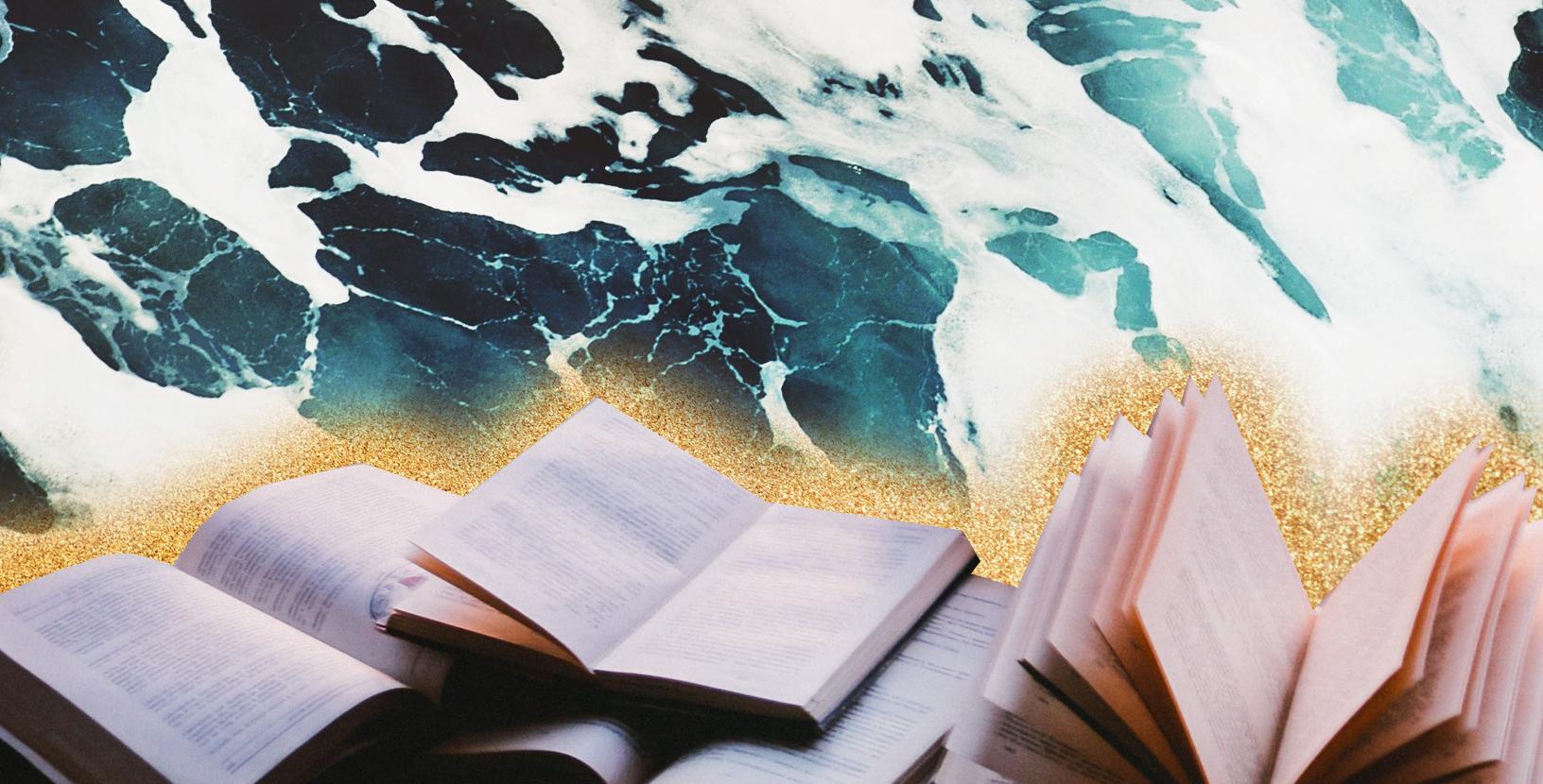 Cosa leggere in vacanza? Facile, i libri di viaggio più belli di sempre
