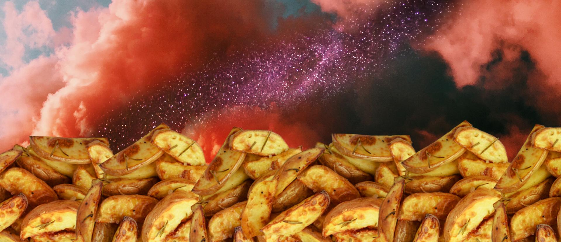 Le patate arrosto mettono d'accordo tutti, sempre: gli errori da non fare per averle perfette