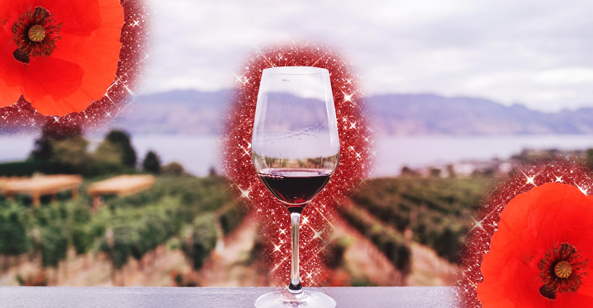 I benefici del vino rosso potrebbero risolvere molti problemi. Lo dice la scienza!