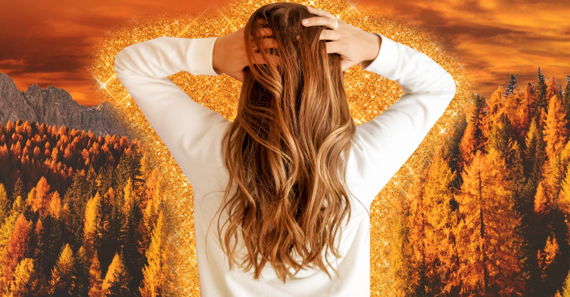 Caduta dei capelli in autunno, a noi due! I rimedi naturali per combatterla