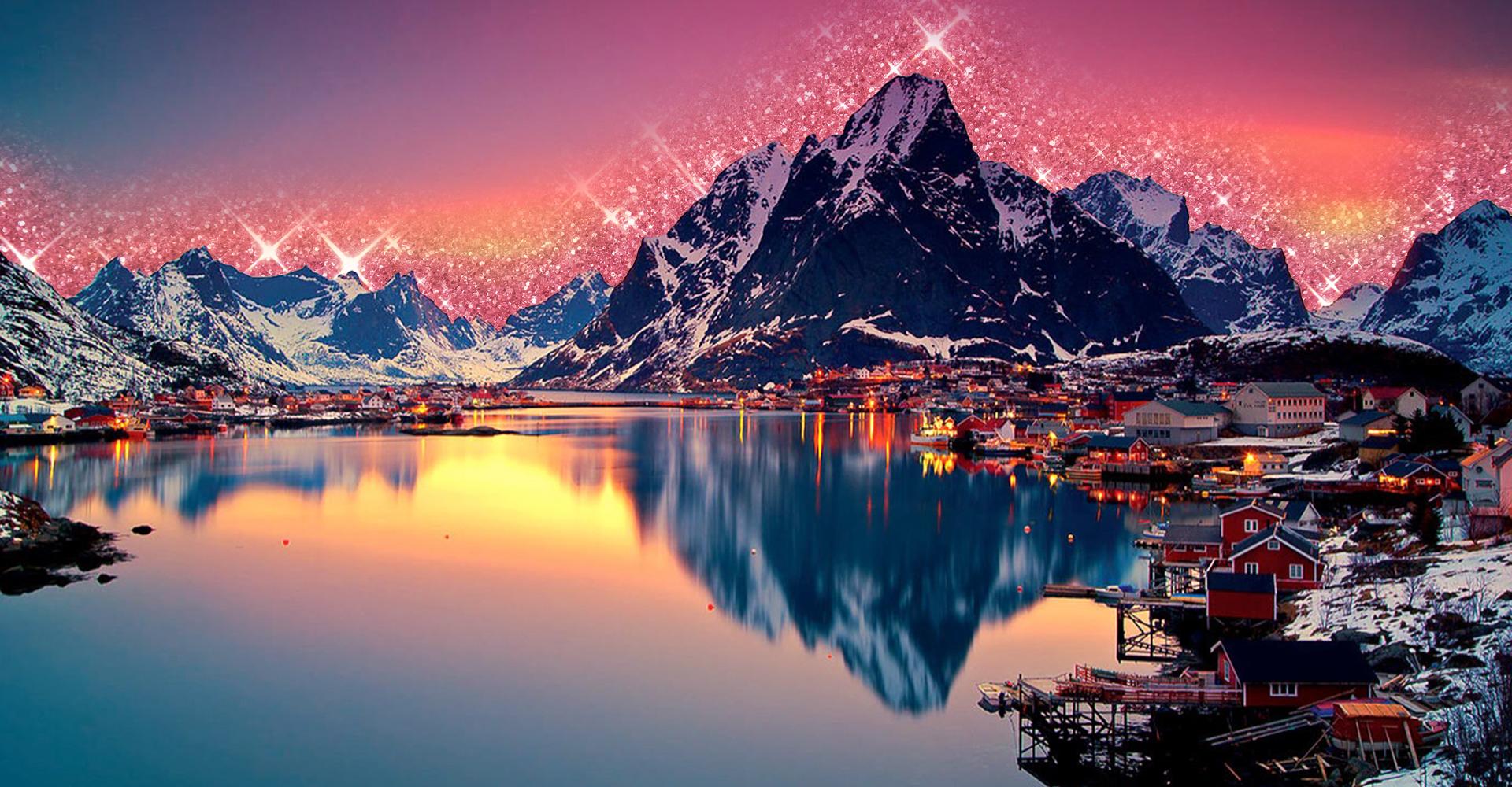 Isole Lofoten, l'arcipelago norvegese che è un sogno diventato realtà