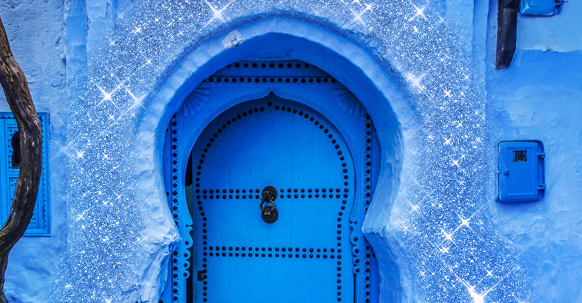 Chefchaouen, la meravigliosa città blu del Marocco