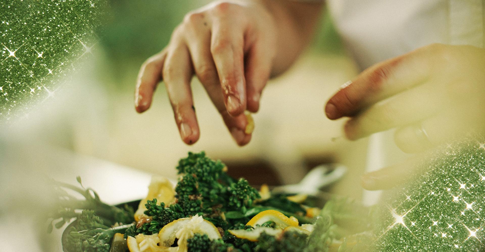 5 documentari sulla cucina bellissimi per innamorarsi (ancora) del cibo