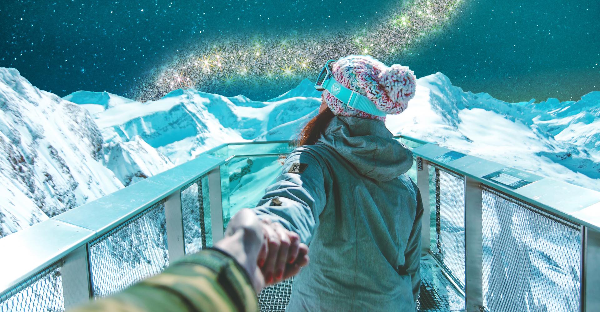 I 5 migliori rifugi sulle piste per una pausa di gusto tra una sciata e l'altra