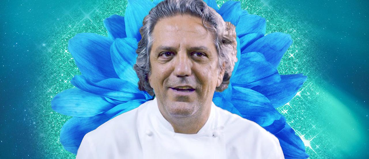Giorgio Locatelli, chi è lo chef trapiantato a Londra (e nuovo giudice di Masterchef)