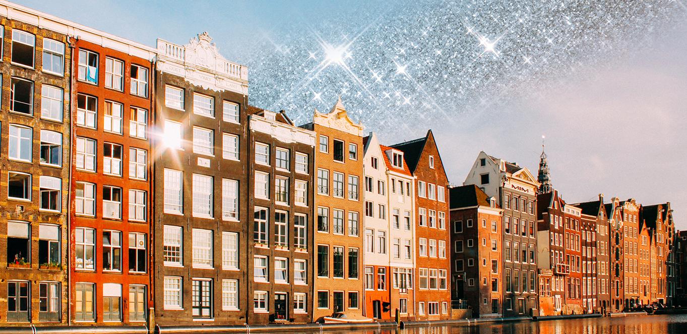 Ad Amsterdam è nato il primo supermercato senza plastica