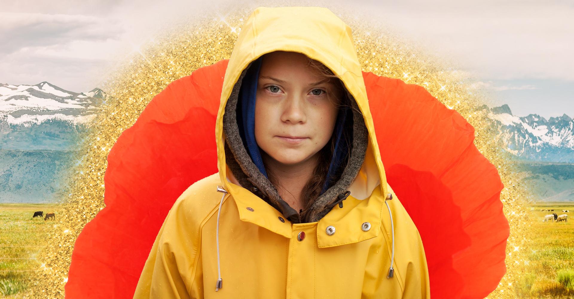 Greta Thunberg, chi è la ragazzina che vuole salvare il mondo dal disastro ambientale