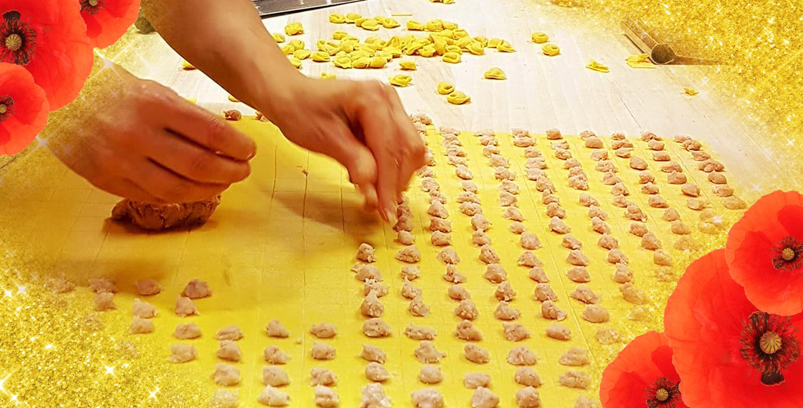 I 5 pastifici migliori di Bologna (secondo noi)