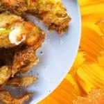 fiori di zucca fritti consigli