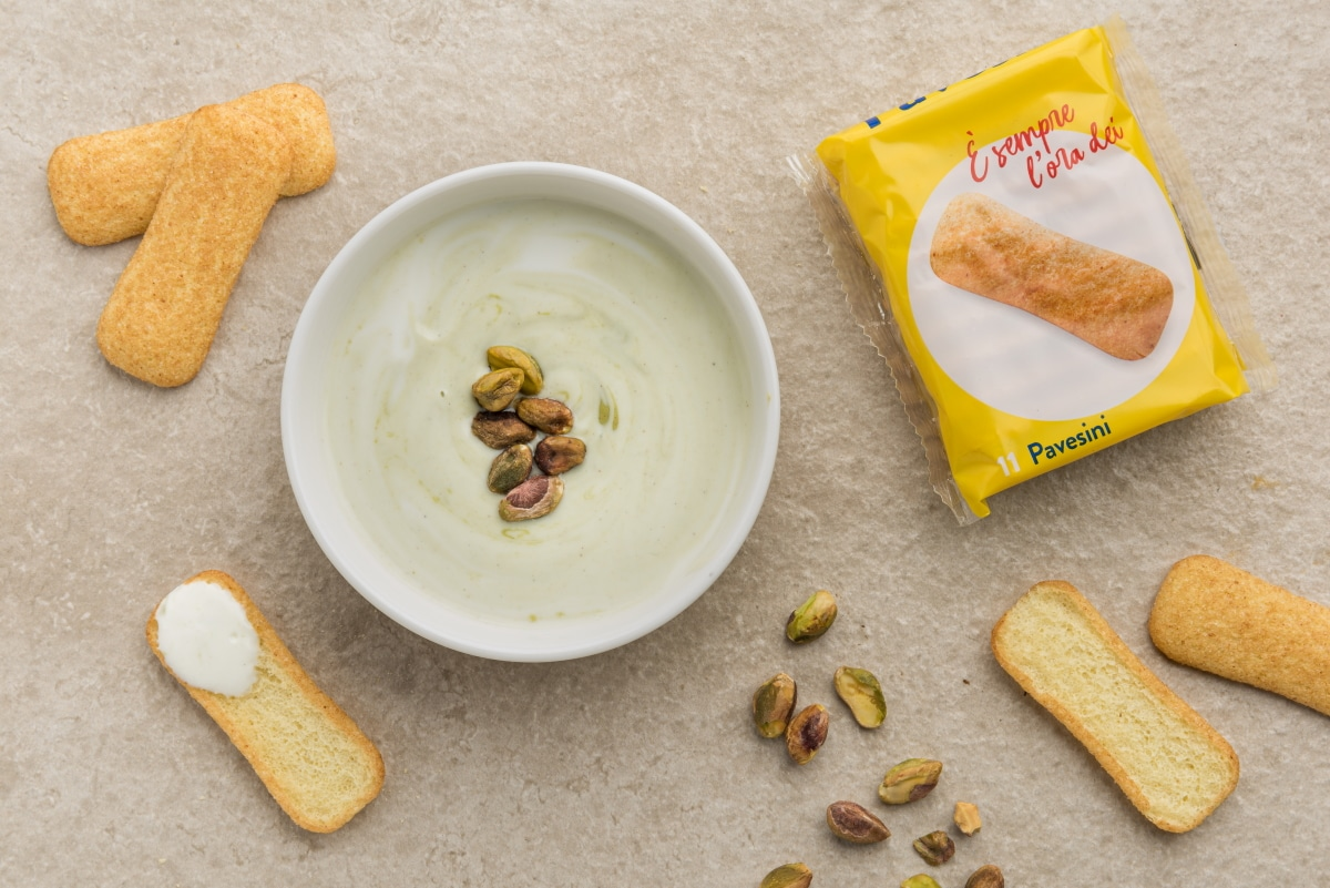 Yogurt, Pavesini e frutta disidratata: idee snack per scuola e ufficio